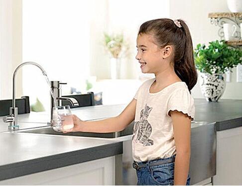 净水器加盟品牌柏玛助代理商一臂之力,轻松抵达财富彼岸